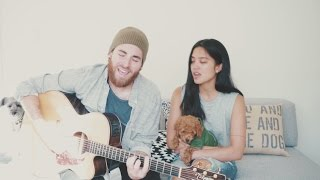 This Town (Niall Horan Cover) - Us The Duo width=