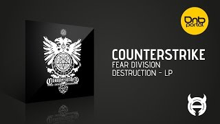Counterstrike & Coppa - Volcanic [Algorythm Recordings]