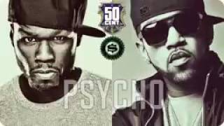 new 50 Cent   Psycho ft  Lloyd Banks New   2017 Remix by rCent