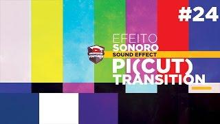 PIIII EFEITO SONORO (SOUND EFFECT) CENSOR BEEP - SFX 24