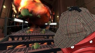 TURNING TABLES (Garry's Mod Trouble in Terrorist Town)