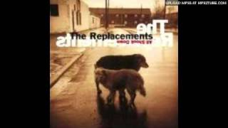 The Replacements - Nobody