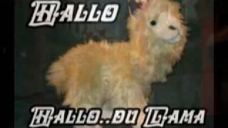 Schnappi- Lama (feat. TheOnlyTami)