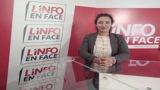 L'Info en Face avec Khaoula Lachgar