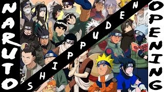 Naruto Shippuden ED : 'By My Side' by Hemenway Cover