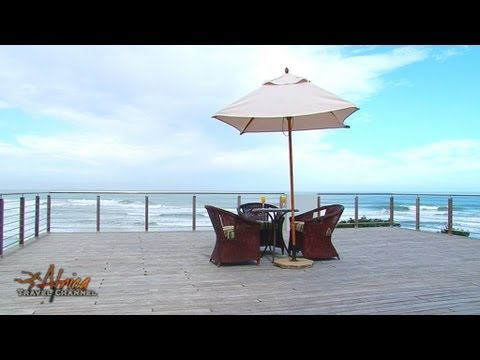 Morgan Bay Hotel Accommodation Wild Coast South Africa – Africa Travel Channel