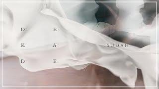Afgan - Sudah   Official Video Lirik