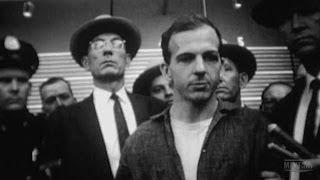 Press Circus at the Dallas PD | Capturing Oswald