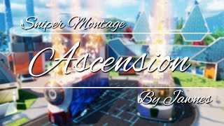 """Ascension"" 