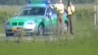 MOTO RADAR PSYCO 300 km/h