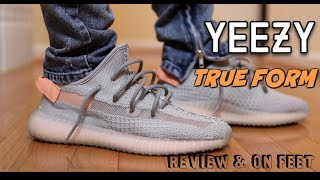super popular 9a7a0 2df8c How to get true form yeezy videos / InfiniTube
