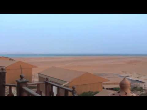 Dakhla Attitude – VIP Laguna – Hotel Morocco