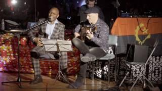 """""""Muxima"""" live by Tony Gomes & Andrej Lebedev - AfroMoves Kizomba Festival 2017"""