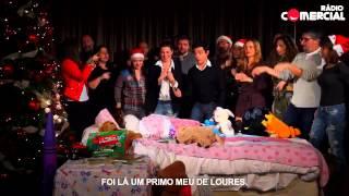 Natal da Rádio Comercial