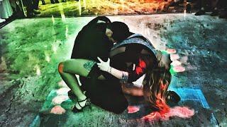 Dama • El Canto de la Sirena | Bachata Sensual | Michele y Alessia Oficial