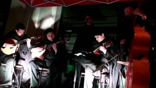 Trova do Vento que Passa | Serenata Monumental IST 2013