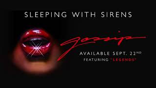 My Life - Sleeping With Sirens (Gossip Bonus Track)