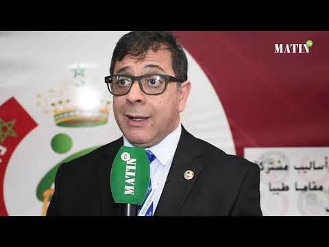 Video : Le nouveau système d'attribution des points du kata a été testé pour la première fois au Maroc