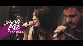 Rafael Ventura part. Aline Wauke - RG (Cover Luan Santana part. Anitta) #CoverCantaLuan