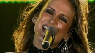 claudia Leite show ao vivo