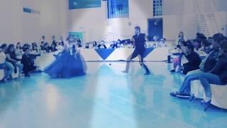 I Know You - Skylar Grey vals dream dance studio