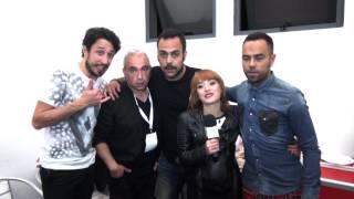 Amor Electro na TomarTV