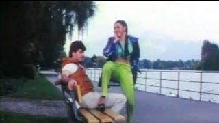 Tak Jhoom Full HD Song | Mrityudaata | Karishma Kapoor