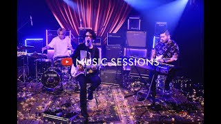 FIVE NEW OLD - The Dream [YouTube Music Sessions]