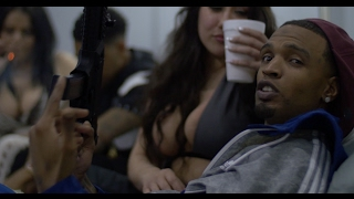 A1 Wissel featuring NBA 3Three - Tonight (Official Music Video) [Prod. by NeilOnDaTrack]