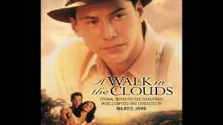 A Walk in the Clouds OST - 08. A Walk in the Clouds - Maurice Jarre
