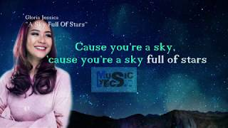 "Gloria Jessica ""A Sky Full Of Stars"" - The Voice Indonesia 2016 - Best Music lyrics"