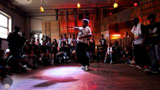 Yves Ruth | Judge Demo | Urban Dance Battle | Ocloo Battles