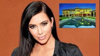 Ovde ŽIVI Kim Kardashian / Zavirite u njen dom