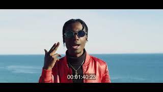 JDAM - Never Good Enough (Official Video)