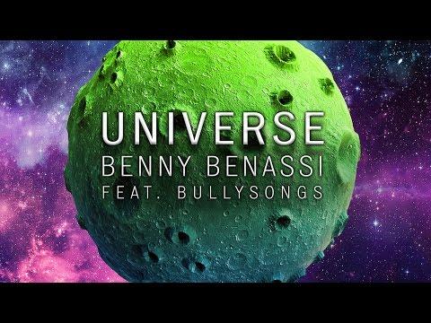 Benny Benassi - Universe feat. BullySongs (Patrick Hagenaar Remix)