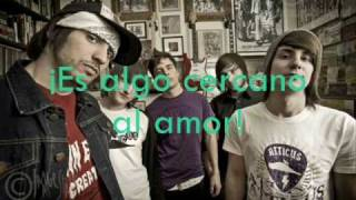 Your Hero - Dancers In The Carillon [subtitulada español]