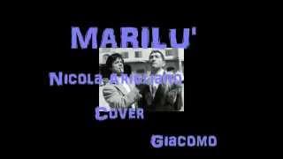 MARILU' Nicola Arigliano Cover Giacomo