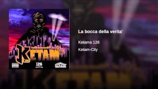 Ketama126 - La bocca della verita'  (prod. Drone)