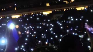 Big Me - Foo Fighters live at Maracanã Stadium