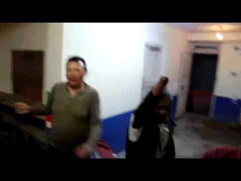 Annapurna Sanctuary: Jhinu (26-01-2012)
