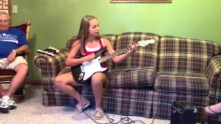 Drops of Jupiter - Train cover by Nichole