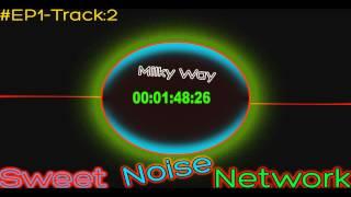 electrobeatz - Milky Way [Upliftinng trance]