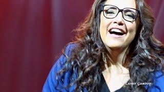 """Ana Carolina - Show """"Solo""""- """"É Isso Aí"""" - Teatro Bradesco Rio - 22.01.2016 - HD"""