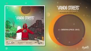 01 - Vando Streets - Observa