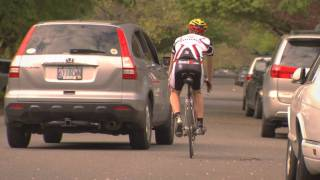Cycling Car Hazards - Road ID Rules of the Road