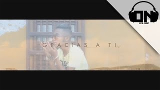 Adrian Martiinez - Gracias A Ti [ Making Off ]