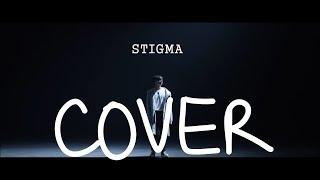 BTS V (방탄소년단 태형) - Stigma Female Cover