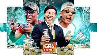 MC IG e MC Mãozinha - Dinheiro Que Fala (GR6 Filmes)
