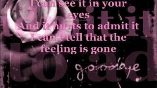 if the feeling is gone by kyla