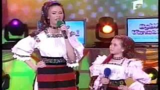 Ana Maria Tomoiaga & Mihaela Grec - Mandra m-o facut mama